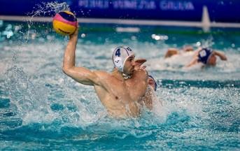 Olimpiadi Rio 2016 pallanuoto, Italia – Serbia 8-10 : Settebello sconfitto in semifinale