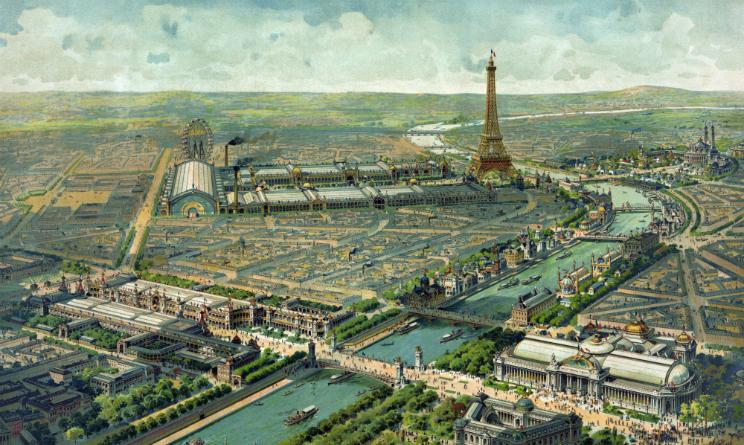 expo parigi 1900