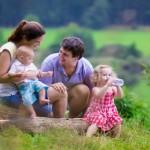 Ponte del 25 aprile con i bambini