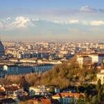 Ponte del 25 aprile 2016 torino e venezia