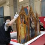 mostre milano aprile 2016 gallerie d'italia