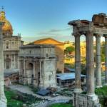Eventi e idee per il 25 aprile a Roma e Milano