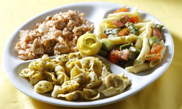 Gastronomia, le 100 sagre di Misen alla Fiera