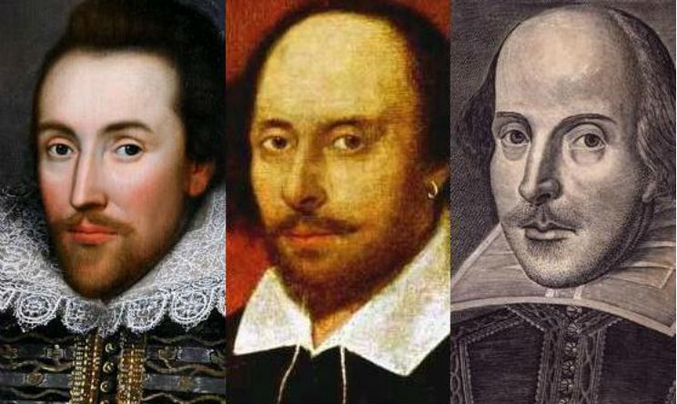 William Shakespeare eventi per i 400 anni