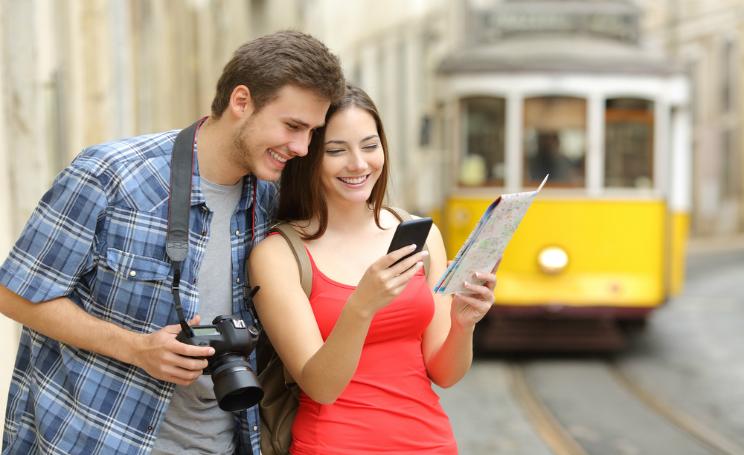 Siti e app per viaggiare