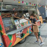 Streeat Food Truck Festival 2016