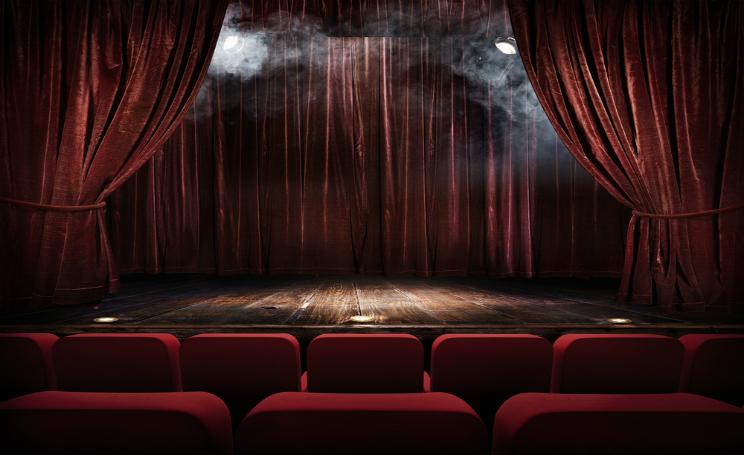 Teatro di Roma 2016