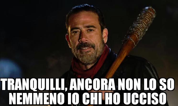 The Walking Dead 7 anticipazioni
