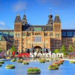 The student hotel ad Amsterdam