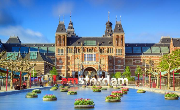 The student hotel da amsterdam all 39 italia che cos 39 e for Hotel economici ad amsterdam