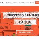 call bando startup sud italia