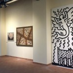 tra forma e segno viterbo arte moderna