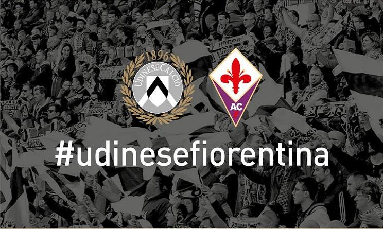 Udinese Fiorentina streaming