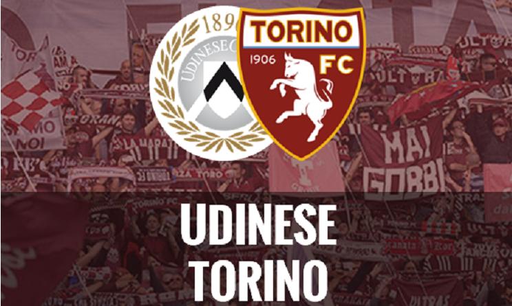 Udinese Torino probabili formazioni