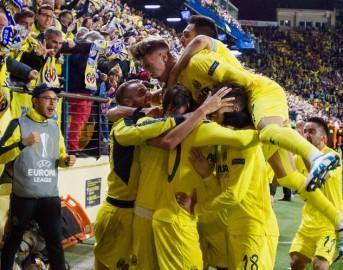 Villarreal – Liverpool 1-0 video gol, sintesi e highlights Europa League