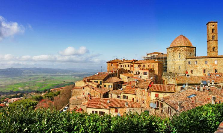 Mostre, sagre e gite in Toscana il 25 aprile 2016