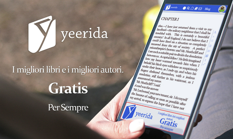 yeerida libri gratis streaming