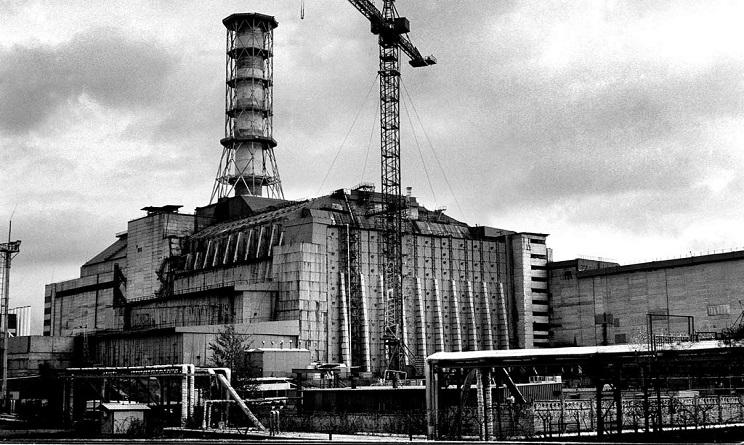 Il disastro della CENTRALE nucleare di CHERNOBYL, a 30 anni di DISTANZA