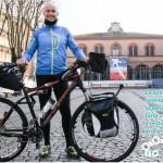 Viaggio per il Nepal in bicicletta