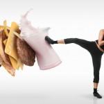 bruciare grassi calorie