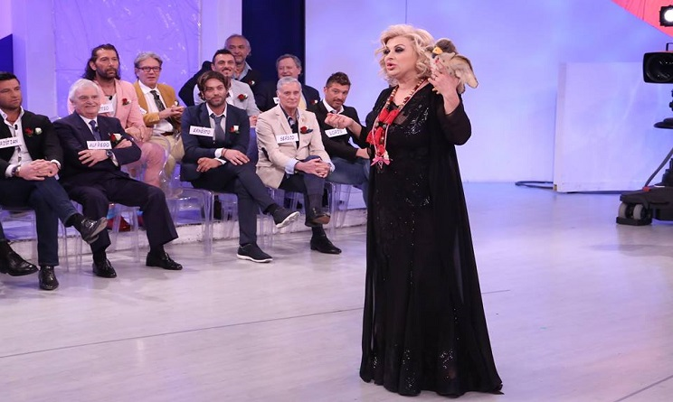 Uomini e Donne: cosa è successo tra Vittorio e Gemma?