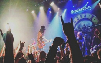 Guns N' Roses Imola: orario apertura cancelli, informazioni utili, regolamento, scaletta