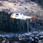 norvegia disastro aereo