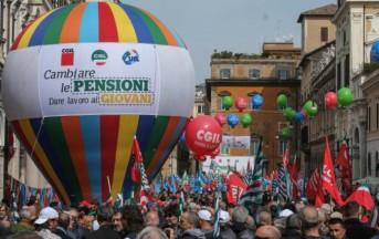 Pensioni 2017 news: Quota 41, i precoci verificano l'appoggio dei sindacati per la fase 2