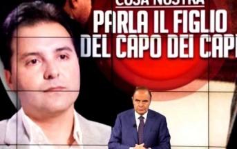 """Figlio Riina su Falcone, intercettazione shock: """"Ci mettono ancora i fiori a 'stu cosu"""""""