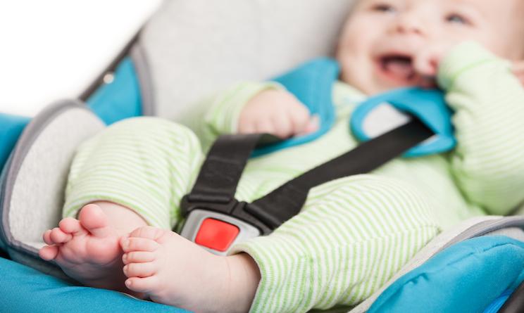 Seggiolini auto per bambini: come viaggiare sicuri | UrbanPost