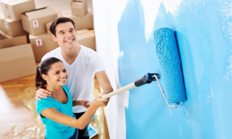 Primavera 2016 rinnovare casa in modo economico - Rinnovare casa fai da te ...