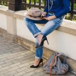 moda estate 2016, moda primavera estate 2016, moda estate 2016 ragazza, tendenze moda primavera estate 2016, tendenza denim, denim, jeans, tendenza jeans,