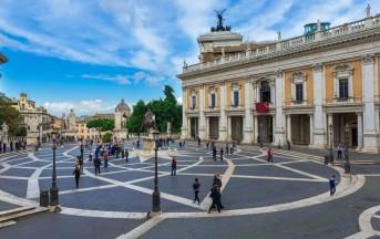 Roma, Movimento 5 Stelle: la Presidente che adotta un animale speciale (FOTO)