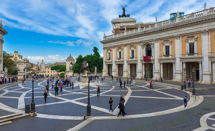 Elezioni Roma ballottaggi