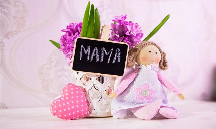 Connu Festa della Mamma 2016 lavoretti bambini: idee creative, facili e  WL73
