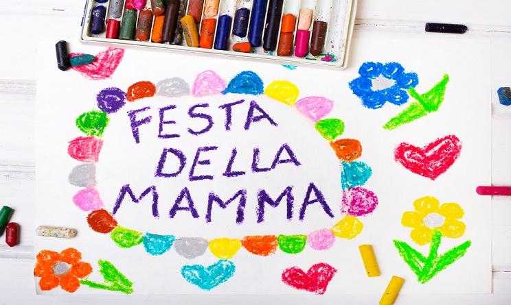 Super Festa della Mamma 2016: come organizzarle una festa a sorpresa a  BH51