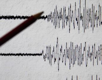 Terremoto oggi tra Lazio ed Umbria: scossa magnitudo 3.4 in provincia di Viterbo