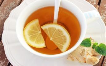 Tisana drenante, depurativa, digestiva e rilassante: 5 tisane perfette