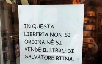 """Riina Jr. promuove suo libro da Bruno Vespa, libreria di Catania si schiera contro: """"Non vendiamo quel libro"""""""