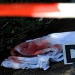 cadavere al flaminio roma
