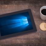 Aggiornamento windows 10 mobile build
