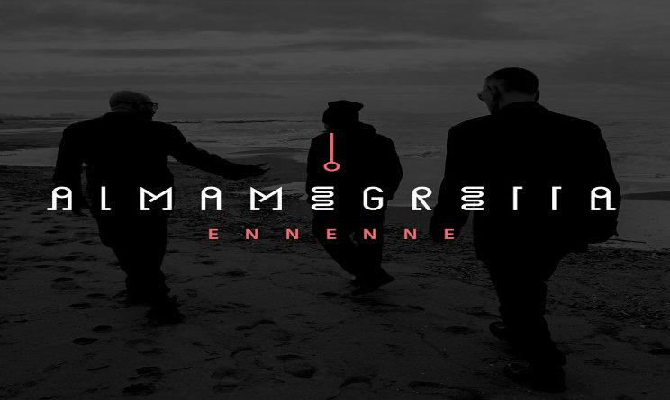 Almamegretta - Controra