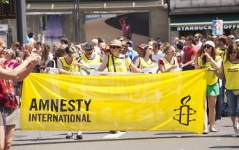 Amnesty International: nasceva il 28 maggio 1961