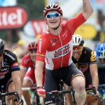 Tour de France sesta tappa