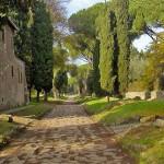 Appia Day a Roma 8 maggio 2016