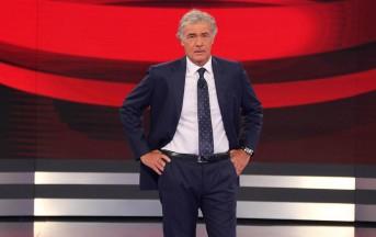 Non è L'Arena anticipazioni puntata 19 novembre 2017: Giletti intervista Mara Venier