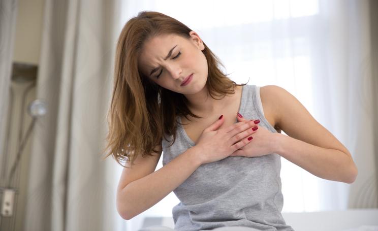 Attacchi di panico condizioni mediche rischio