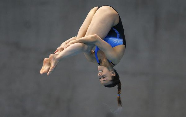 Cagnotto Olimpiadi Rio 2016