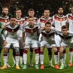 Dove vedere Germania Ucraina