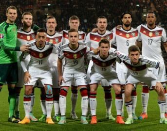 Germania – Slovacchia 3-0 video gol, sintesi e highlights Euro 2016
